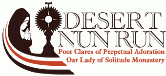 Desert Nun Run
